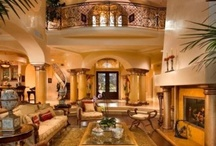 House Living Room / by Kathleen Whatley
