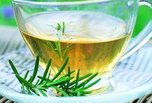 Rimedi naturali / Infusi, decotti, tinture madri e altri rimedi naturali a base di erbe e funghi con proprietà officinali