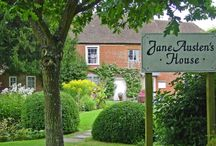 All Things Jane Austen