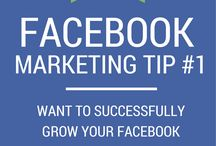 Facebook Marketing Tips / Tips on Posting and Marketing on Facebook. Rattlesnake Marketing Specializes in Facebook Marketing. www.rattlesnakemarketing.com
