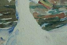 BENEDICKS-BRUCE - Détails / +++ MORE DETAILS OF ARTWORKS : https://www.flickr.com/photos/144232185@N03/collections