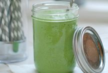 juices and smoothies / dairy-free and sugar-free drinks that satisfy and leave you feeling amazing!