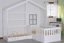 Habitaciones para mi hija
