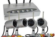 Safety & Security - Home Security Systems