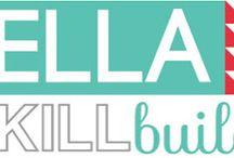 Bella Skill Builder