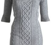 Mode femme tricot pull