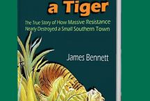 To Catch a Tiger / This is the previously untold, true story of how racism nearly destroyed a small Southern community.
