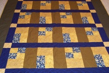 My quilts / by Debbie Leier