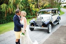 Bermudian Weddings / Beautiful Bermuda Weddings from Bermudian Weddings Magazine and Island Wedding Inspiration