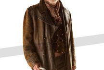 John Hurt's War Doctor- Who Costume Jacket / Buy John Hurt's War Doctor- Who Long Coat For More Visit it Now!
