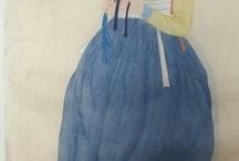 Paintings  of Jeeyun