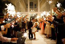 Weddings / by Sierra Peterson