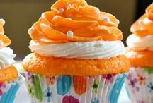 Cup Cake ideas / by Samantha Rios