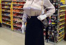 gurls shopping