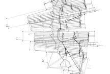 plans / Plantas de arquitectura