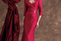 Montage by Mon Cheri / Beautiful gowns for the mother of the bride or the mother of the groom.