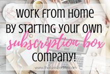 Work at Home Mom / Working at home, moms, mothers who want to make money from home and stay at home moms