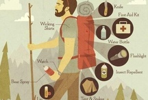A Backpackers Guide / Planning a backpacking adventure? Well before you get started here are some tips, tricks and inspirations to help you on your way. You should also check out our clothes for something comfortable, quick-drying and wrinkle-free.