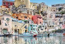 Italy , all love