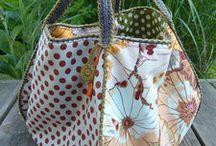 сумки самодельные