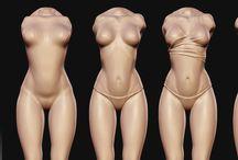 3D poser
