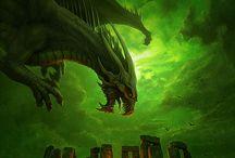 Драконы Земли: Душа Леса