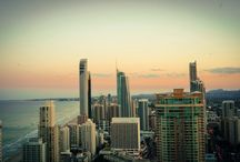 Photography - Surfers Paradise / Shots from around town.