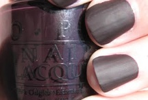 Nails / by Andrea Walden-Morden