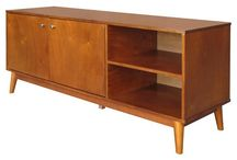 The Father-Credenza