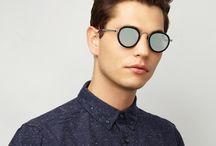 London Fields Sunglasses by MONC