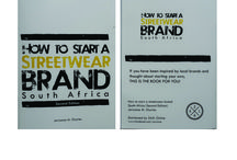 how to start a brand