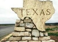 Gone To Texas! / Travel / by Kathy Staples