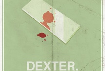 Dexter <3 / by Ana Norman Lynd