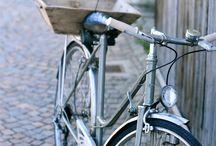 Vélo / by Azeneth Patiño
