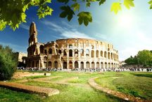The Beauty of Rome / Do you need a reason to come to Rome? Stay more and save 15% booking via www.hotelprincipetorlonia.com
