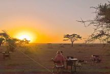 Serengeti WildeBeest Camp / Located in the central part of the Serengeti National Park, the Seronera Tana – Extra area http://www.tanzaniawildcamps.com/accommodation/serengeti-wildebeest-camps/?adults=1&kids=0&rooms=1&date_from&date_to