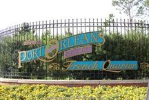 Disney's Port Orleans French Quarter Resort / Photos and information about Disney's Port Orleans French Quarter Resort - a moderate level hotel at the Walt Disney World Resort in Florida.