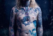 Tattoofest by Kobaru / Tattoofest Convention 8-9.06.2013