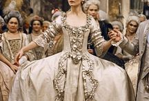 Awesome Kirsten Dunst as Marie Antoinette / One of my fav movies