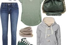 Casual style / Style