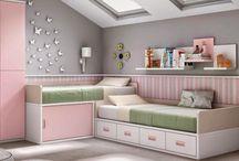 Childrens room