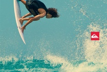 Quiksilver / by SurfStitch