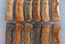 ручки для ножей