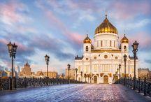 Beautiful Russia