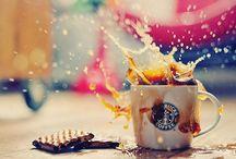 Coffee / Delicious drink