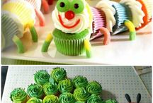 All About Cupcakes / Cupcake inspiration, ideas, recipes and other related topics.