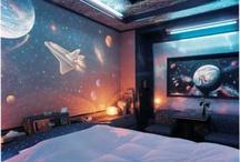 Aiden room
