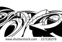 grafitti / inspiration