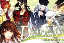 Dandelion: Wishes Brought to You