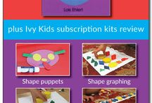 Color Zoo - September Kit